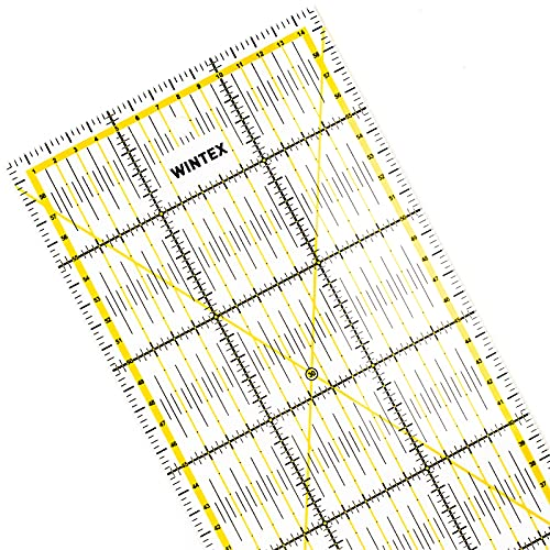 WINTEX Universal-Lineal 15 cm x Bild