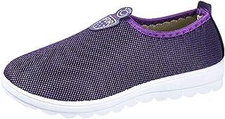 Scarpe da Ginnastica Uomo Sneakers Sportive Offerta Calzature Vintage Soft Scarpe Donna Sneakers Sportive Eleganti Running...