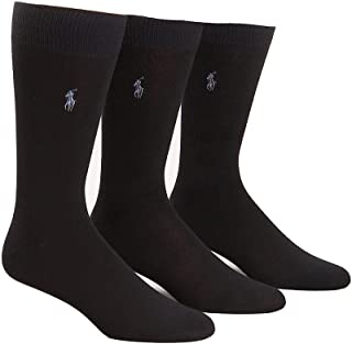 Super Soft Crew Dress Socks 3-Pack