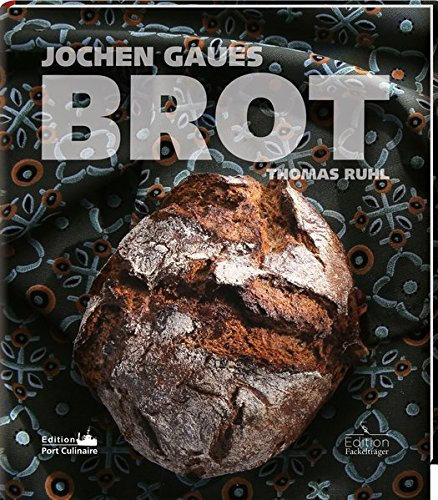 Brot: -Sonderausgabe-