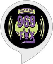 96 9 The Fox