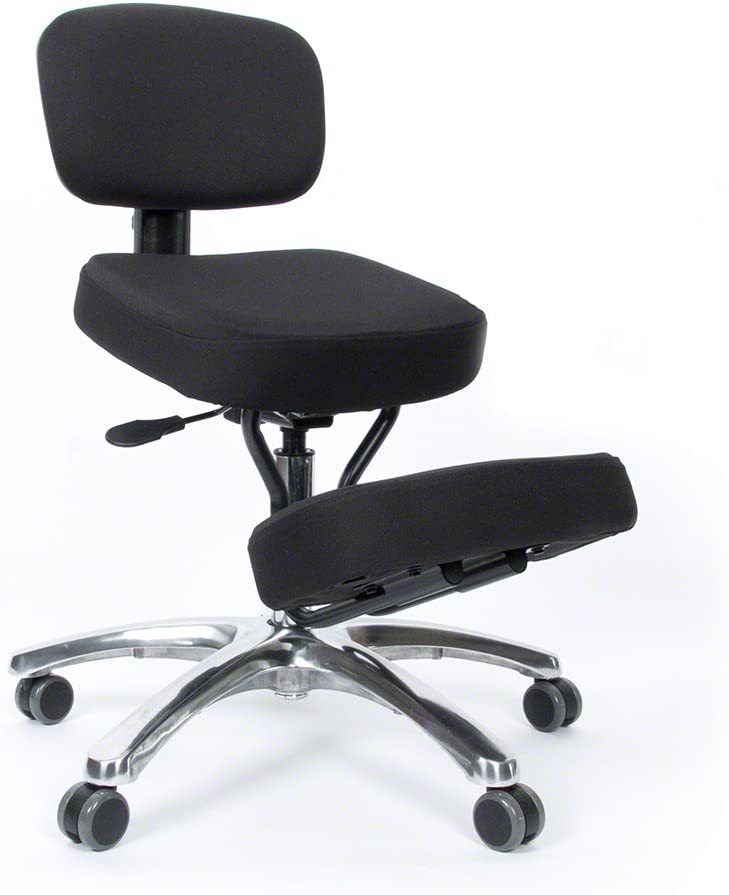 BetterPosture Jazzy Kneeling Chair Ergonomic Direct store – P Complete Free Shipping Multifunctional