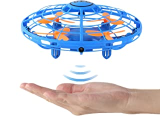 mini flyer induction drone