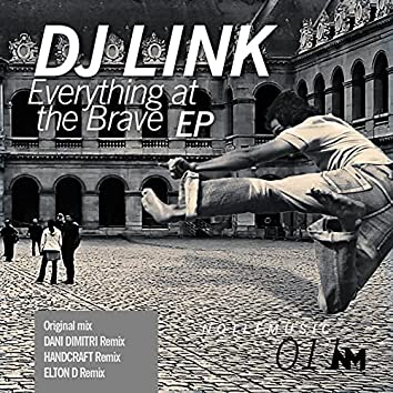 Everything At Brave EP