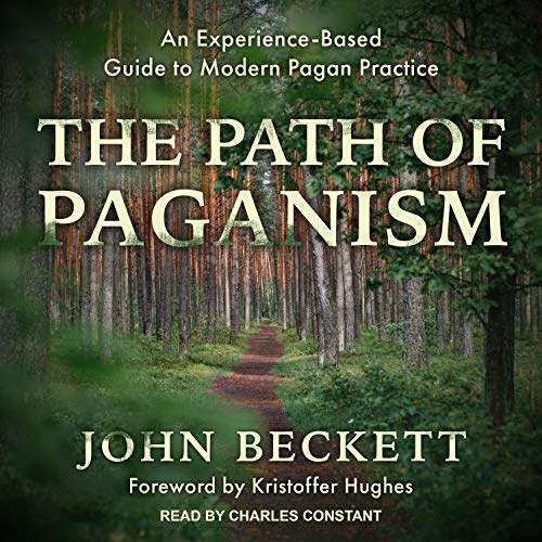 The Path of Paganism cover art