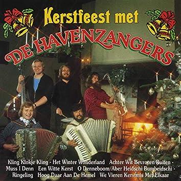 Kerstfeest Met De Havenzangers