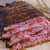Grass Fed Beef Flank Steaks - 2 Pieces, 2.25 Lbs Ea