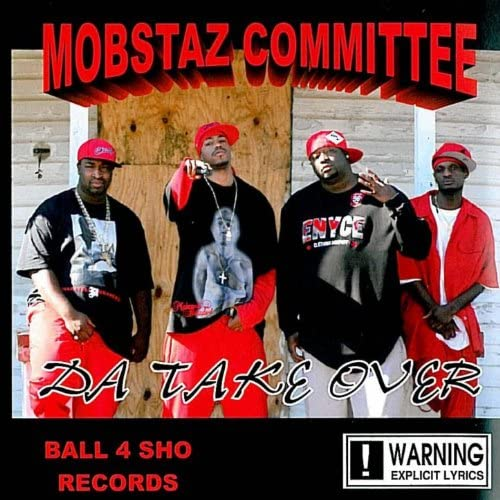 Mobstaz Committee