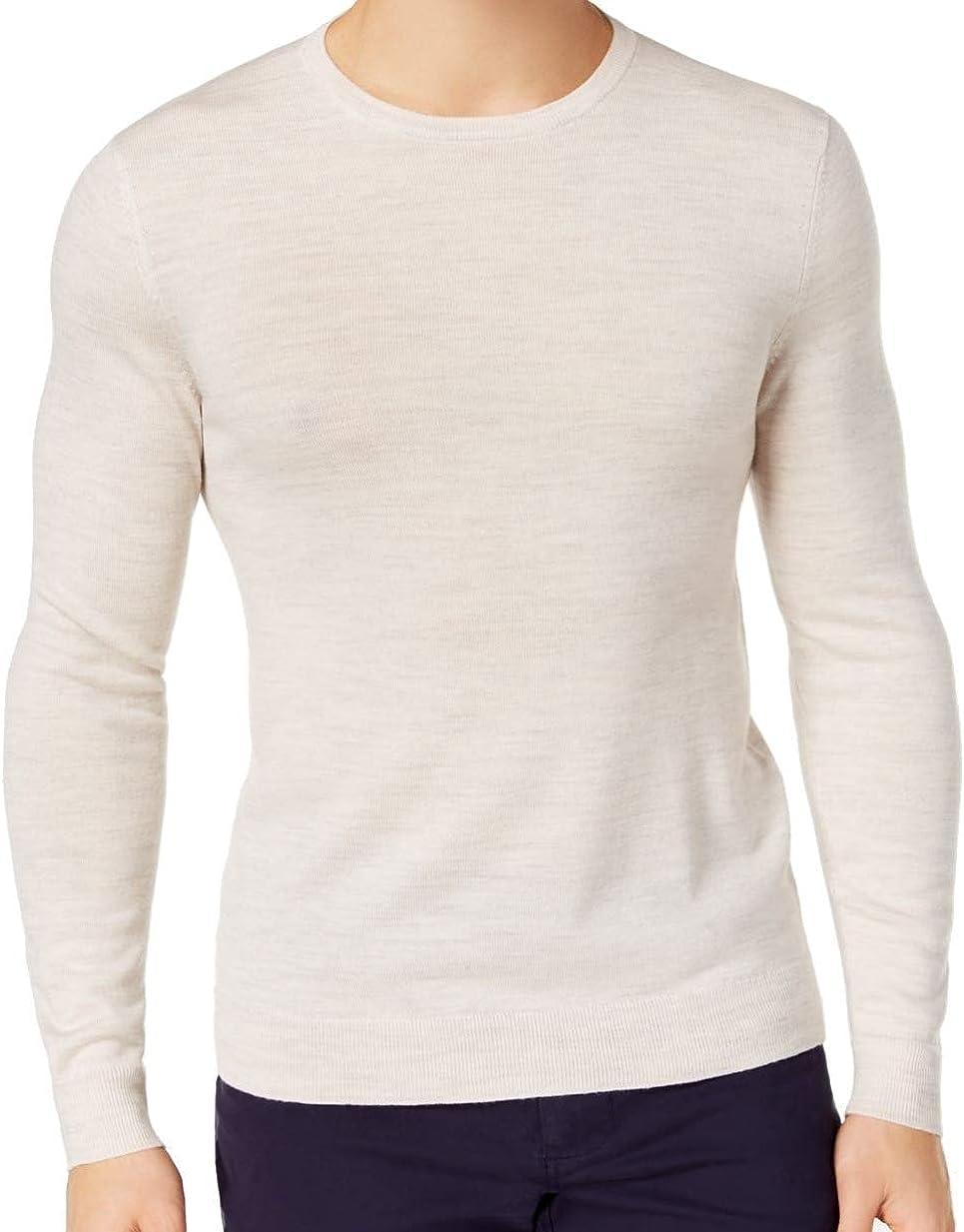 Tasso Finally popular brand Elba Mens Pullover New Free Shipping Ls Sweater