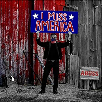 I Miss America