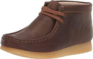 Kids Boy's Wallabee Boot (Little Kid)
