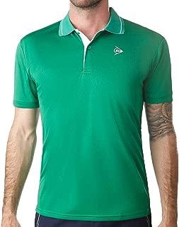 Dunlop, Polo Herren-Grün, Weiß, S Ropa de Abrigo, Hombre, Verde ...