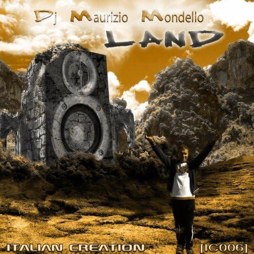 DJ Maurizio Mondello