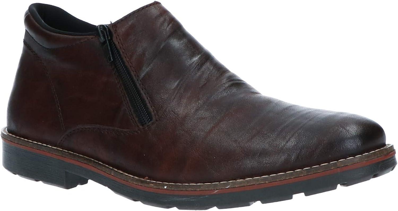 Rieker Herren 2019 | 15382 25 Stiefel cc8c0jfxr83438 Schuhe