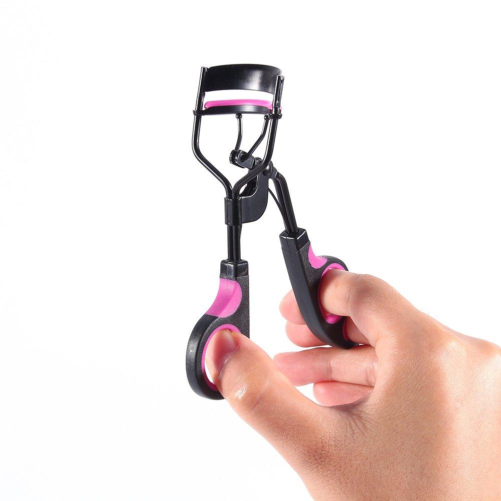 Eyelash Max 51% OFF unisex Curler - Makeup Tool Eyela Tools Curled Brushes