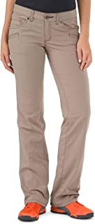 Tactical Women's Cirrus Covert Low Profile Professional Casual Pants with Teflon Finish, Style 64391