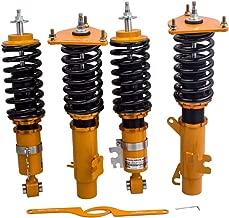 Coilovers Kit for Mini Cooper R52 05-08 24 Ways Adj Damper Shock Absorbers