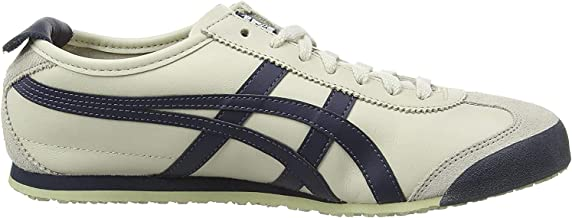 Onitsuka Tiger Mexico 66, Zapatillas Unisex Adulto