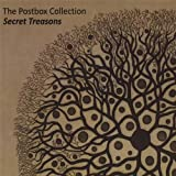 Secret Treasons by Postbox Collection (2008-11-10)