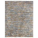 スミノエ カーペット ウィルトン織 15002 4272 160×230cm ブルー