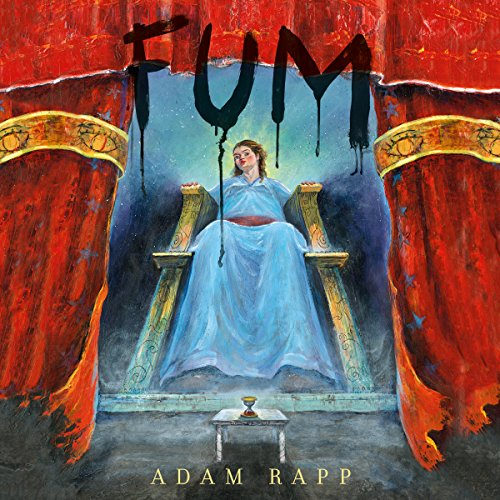 Fum audiobook cover art