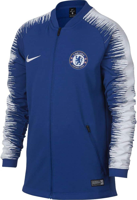 Nike Men's Cfc M Nk Anthm Fb Jkt Jacket