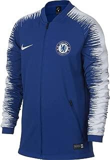 nike arsenal jacket blue