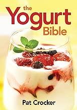 Best the yogurt bible Reviews