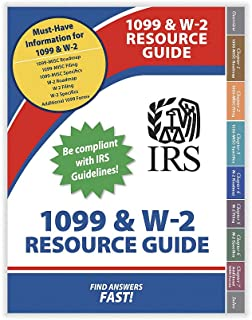 CheckSimple 2019 Tax Tool Kit - Tips for Small Business Owners Filing W-2 and 1099 Forms (1 Qty)