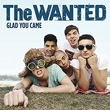 Glad You Came