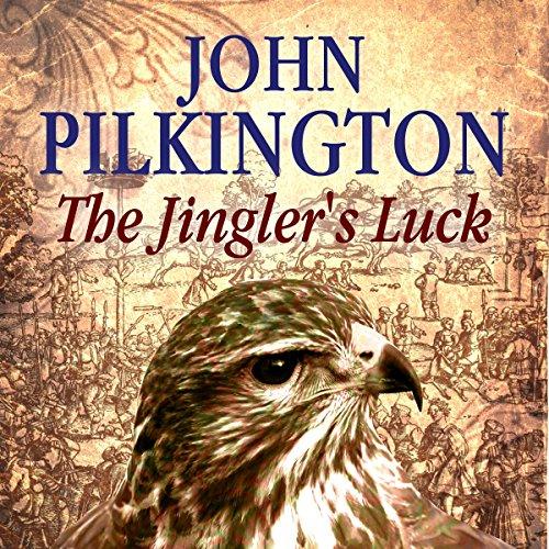 The Jingler's Luck cover art