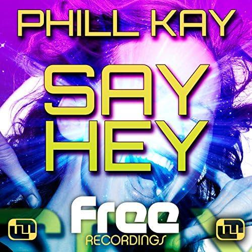 Phill Kay