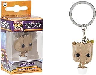 ميدالية مفاتيح فانكو بوب بوب جوت - ميدالية مفاتيح بيبي جروت