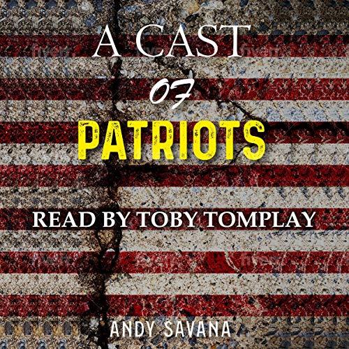 A Cast of Patriots cover art