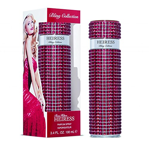 Paris Hilton Heiress Red Bling 100 ml de Paris Hilton