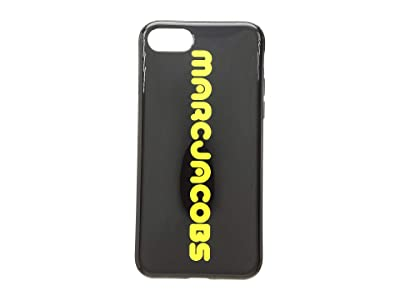 Marc Jacobs Sport iPhone 8 Case (Black Multi) Cell Phone Case