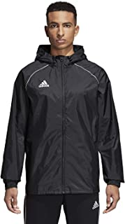 Men's Soccer Core 18 Rain Jacket (X-Large)