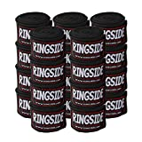 Best Hand Wraps - Ringside Mexican Style Boxing Hand Wraps Review