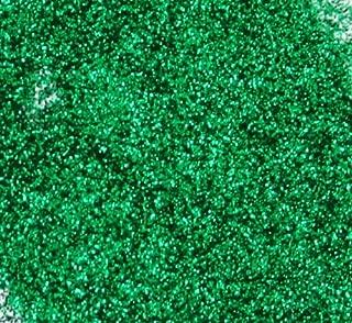 Zink Color Multi Purpose Glitter Brilliance Pro Emerald Green
