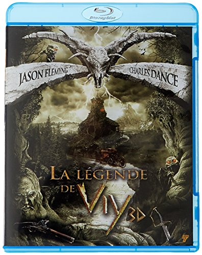 La LÃgende de Viy [Blu-ray 3D] [Edizione: Francia];Viy
