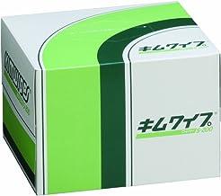 キムワイプ 12×21.5cm /1箱(200枚入) S-200
