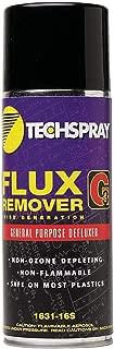 Techspray G3 Flux Remover, Non Flammable, 16 oz - 1631-16S