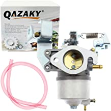 QAZAKY Carburetor Replacement for Yamaha Golf Cart Gas Car G2 - G5 G8 G9 G11 4-Cycle Stroke Engine 1985-1995 Carb J38-14101-00 J38-14101-01 J38-14101-02