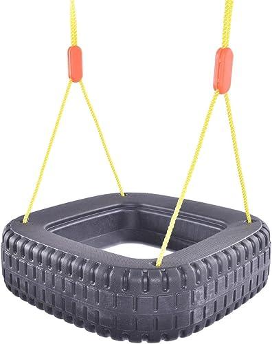 Costzon Tire Swing - Best Tire Swings