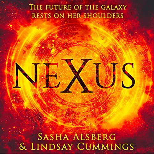 Nexus                   By:                                                                                                                                 Sasha Alsberg,                                                                                        Lindsay Cummings                           Length: 9 hrs and 48 mins     Not rated yet     Overall 0.0