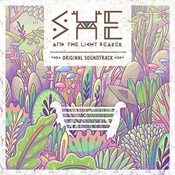 She and the Light Bearer (Original Game Soundtrack)