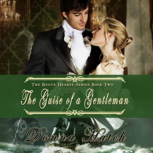 The Guise of a Gentleman audiobook cover art