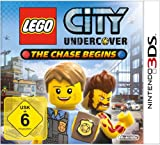 Lego City Undercover: The Chase Begins [Edizione: Germania]