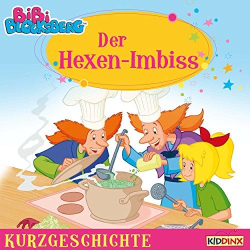 Der Hexen-Imbiss Titelbild