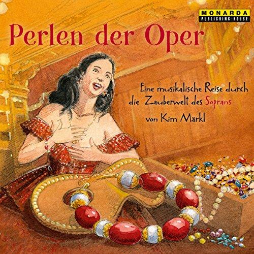 Perlen der Oper Titelbild